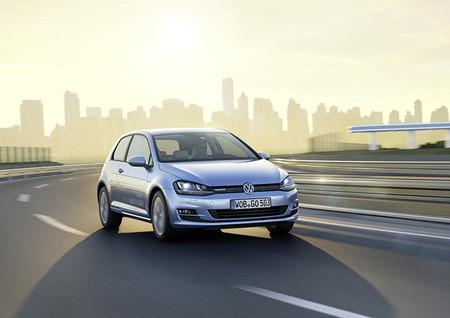 El Volkswagen Golf, elegido Coche del Año en Norteamérica