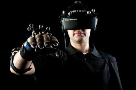 SteamVR, la realidad virtual también entra en juego para Valve