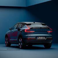 Nuevo Volvo C40 Recharge: el segundo SUV eléctrico de Volvo con 420 km de autonomía ya tiene precio en Europa