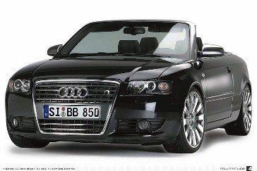 ¿Y quién no quiere un Audi A4?