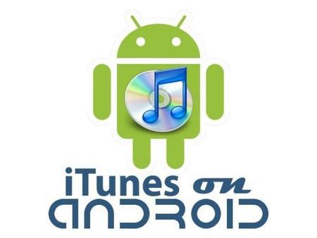 Posiblemente veremos una versión de iTunes para Android