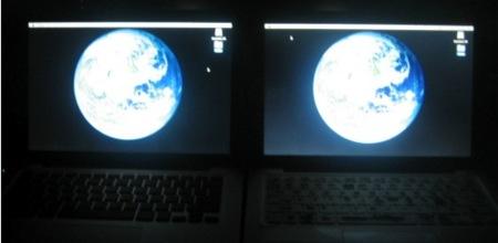 Apple ha renovado silenciosamente la pantalla del MacBook de aluminio