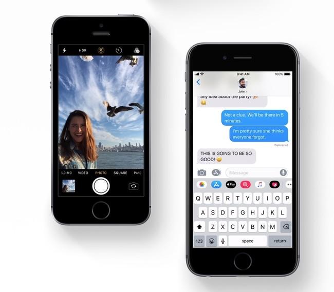 Apple estaría estudiando apoyar RCS, el protocolo llamado a ser el heredero del SMS