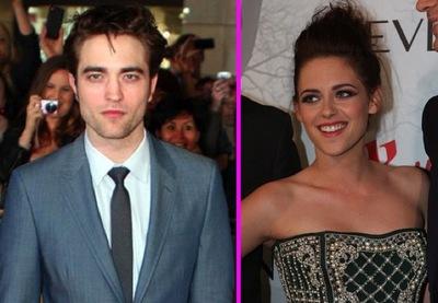 La luna de miel de Robert Pattinson y Kristen Stewart será más larga que el viaje de Willy Fog