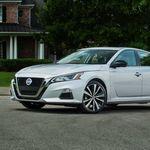 Nissan Altima 2019: Precios, versiones y equipamiento en México (actualizado)