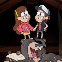 Todo un mes para despedirse de 'Gravity Falls' en Disney XD