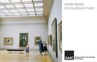 Se crean las becas Vivian Maier para estudiantes femeninas de fotografía
