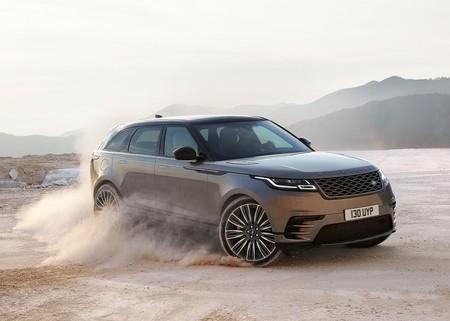 Land Rover Range Rover Velar 2018 1280 01