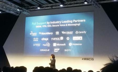 Samsung deja Dropbox y se casa con Microsoft Onedrive, Office y Onenote