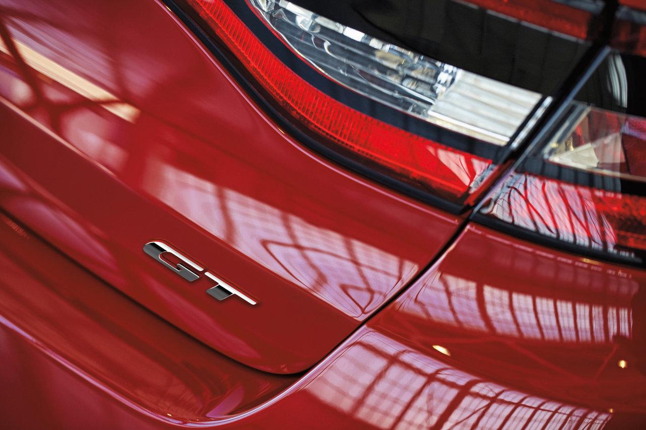 Foto de 2013 Dodge Dart GT (9/13)