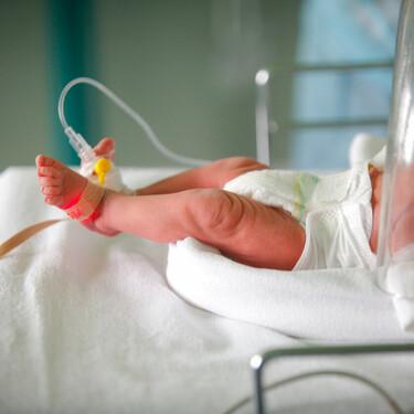 Nacer de forma prematura podría aumentar el riesgo de ser ingresado en un hospital durante la infancia