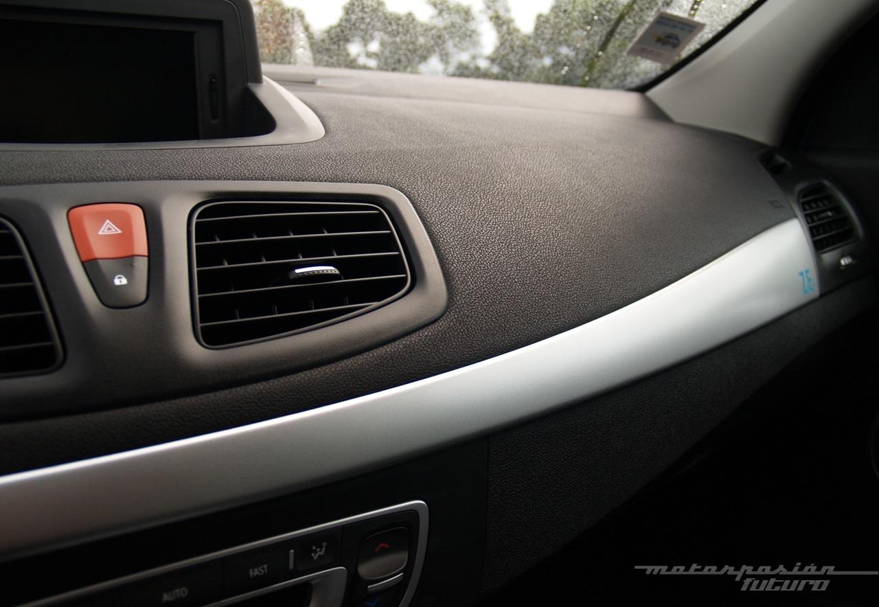 Foto de Renault Fluence Z.E. (presentación) (8/26)