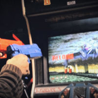 No, jugar a juegos violentos (probablemente) no te hará violento en la vida real