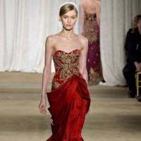 Marchesa Otoño-Invierno 2013/2014: la alfombra roja os espera