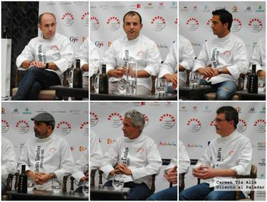 Córdoba brilla con fuerza en su II edición de Córdoba Califato Gourmet