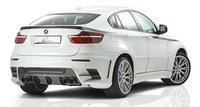 BMW X6 CLR X 650 por Lumma Design