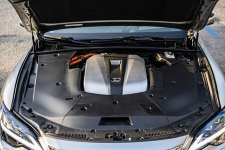 Lexus Ls 500h 2021 Prueba 062