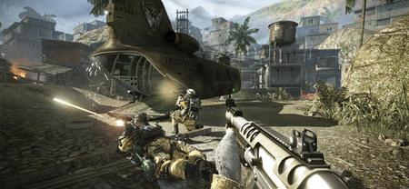 Crytek confía en que 'Warface' cambie nuestra mentalidad respecto al modelo free-to-play