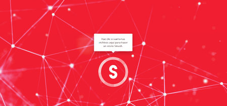 Smash es una alternativa a Wetransfer sin límite de tamaño, gratis y sin publicidad