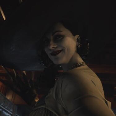Completar la demo de Resident Evil Village en PS5 me ha recordado por qué disfruté tanto Resident Evil 7
