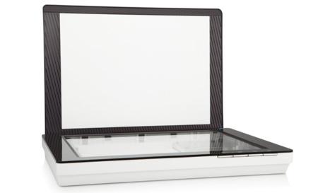 HP Scanjet 300, el escáner de los 10 segundos