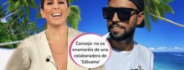Omar Sánchez 'El Negro' rompe su silencio y revela en qué punto está su relación con Anabel Pantoja