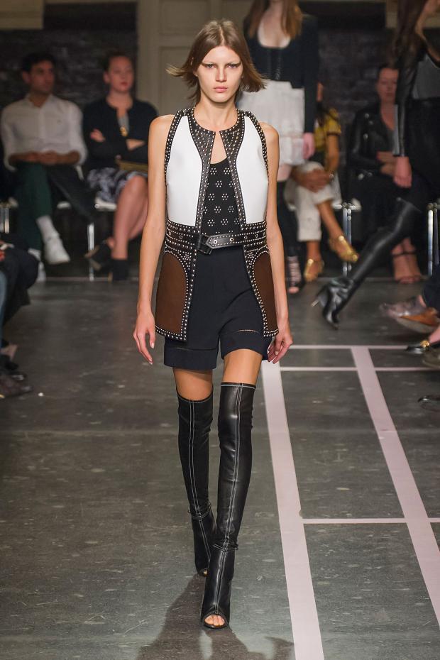 Foto de Givenchy colección Primavera-Verano 2015 (15/58)