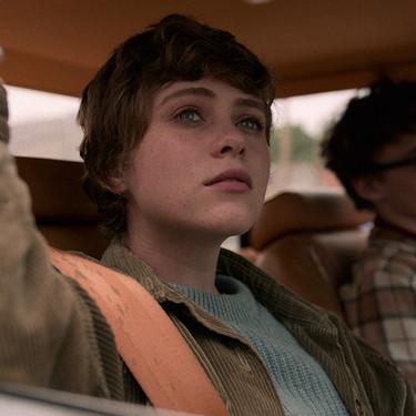 'Esta mierda me supera': cinco razones por las que ver la nueva serie de Netflix en modo maratón este fin de semana, es un plan ideal