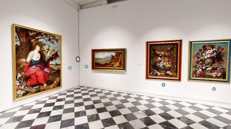 Exposición virtual Fundación Cajasol