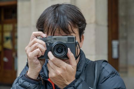 Fujifilm X-Pro3, toda la información y toma de contacto sobre la cámara que supone el regreso al mundo clásico