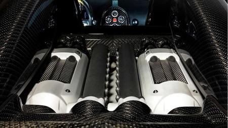 Mansory Bugatti Veyron 6