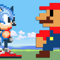 Google oculta dos divertidos guiños a Super Mario y Sonic en su buscador