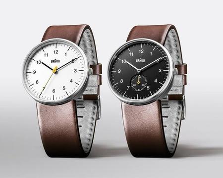 Cuatro relojes de pulsera que soportarán el paso del tiempo