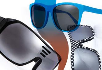 Kanye West colaborará con Ksubi Sunglasses