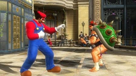 'Tekken Tag Tournament 2 Wii U Edition' y el vídeo más delirante del día [TGS 2012]