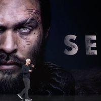 'See': tráiler oficial de la nueva serie apocalíptica del creador de 'Peaky Blinders' con Jason Momoa para Apple TV+