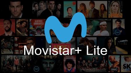 Movistar+ Lite amplía para siempre su catálogo con canales de la TDT y de cine premium