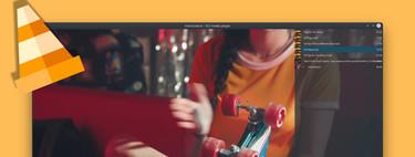 Se cumple el milagro: VLC tendrá nueva interfaz y así luce hasta ahora