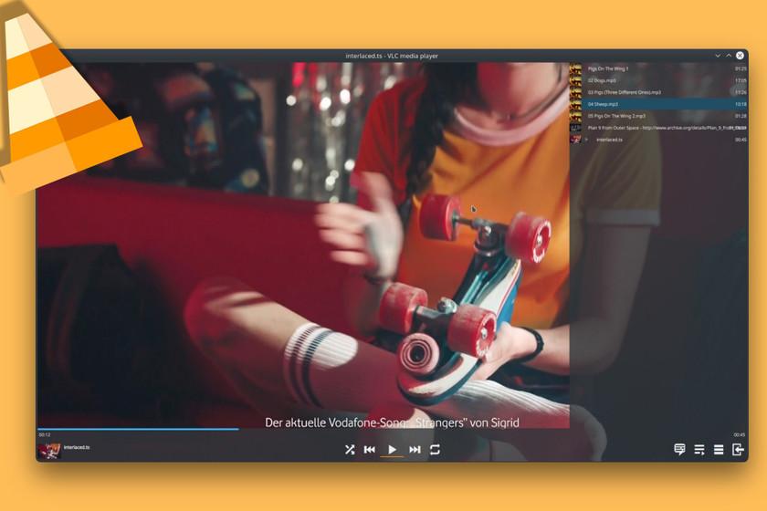Se cumple el milagro: VLC tendrá nueva interfaz