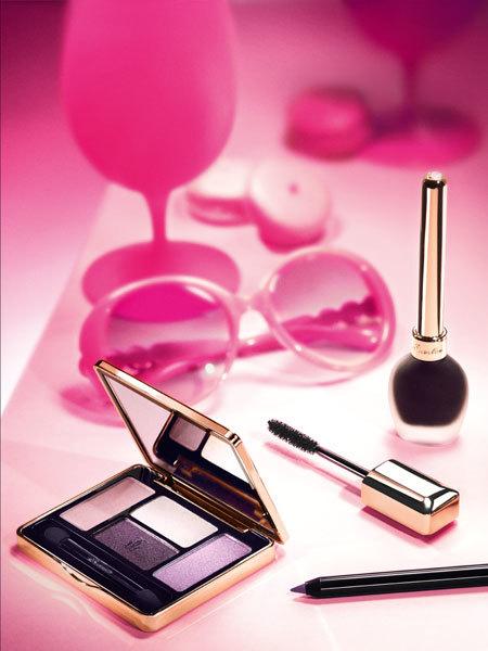 maquillaje-ojos-Guerlain