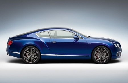 Bentley Continental GT Speed 02
