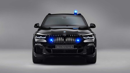 Bmw X5 Protection Vr6 14