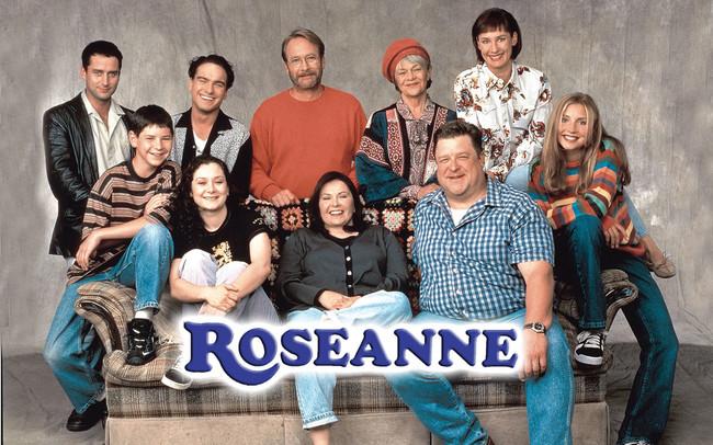 20 Años Después De Su Final, 'Roseanne' Se Une A La Ya Larga Lista De Regresos De Clásicos Televisivos
