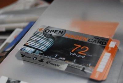 Saca todo el jugo a la capital de Dinamarca con la Copenhagen Card