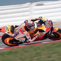 """Marc Márquez """"tira"""" 25 puntos en su feudo e incendia la clasificación general de MotoGP"""