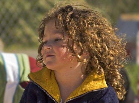 Prevenir el contagio de piojos en los niños