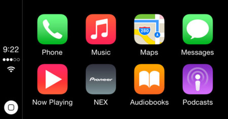 Los audiolibros se mudan de app y llegan a CarPlay con iOS 8.4