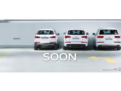 Ya hay plaza en Audi para el Q1