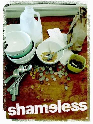 Canal+ Comedia se da prisa en estrenar 'Shameless'