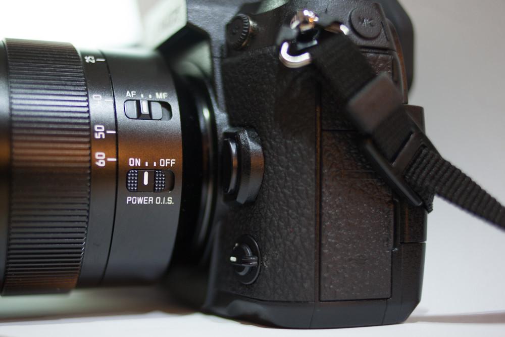 Foto de Panasonic Lumix G9 (7/41)